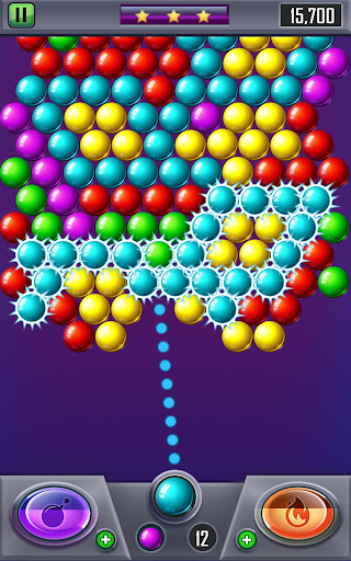 Bubble Champion screenshot 4