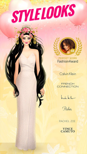 Covet Fashion screenshot 2