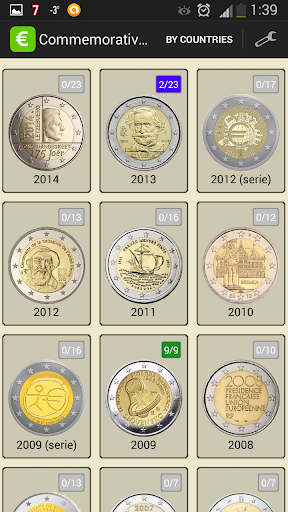 EURik: Euro coins screenshot 6