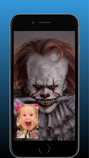 New Live Call Pennywise! screenshot 5