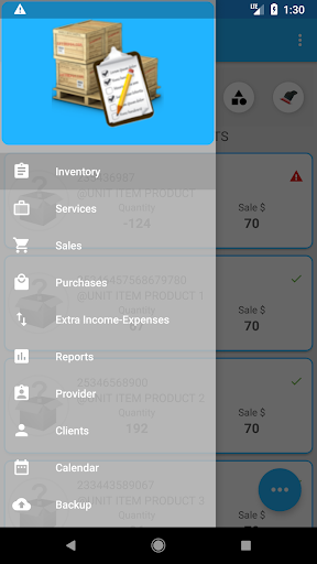 My Business screenshot 1