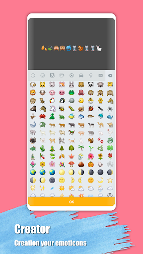 Emoji background changer screenshot 8