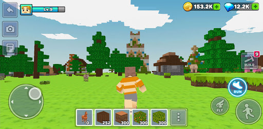 MiniCraft screenshot 1
