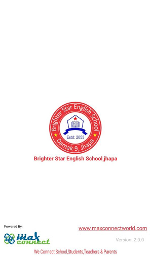 Brighter Star English School,jhapa screenshot 1