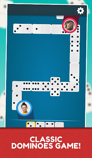 Dominos Online Jogatina screenshot 17