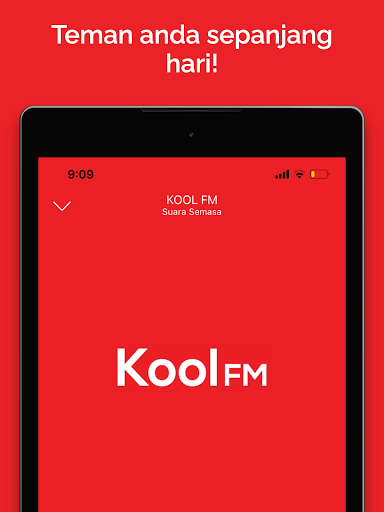 Kool FM screenshot 8