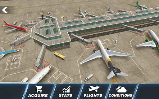 Air Safety World screenshot 20