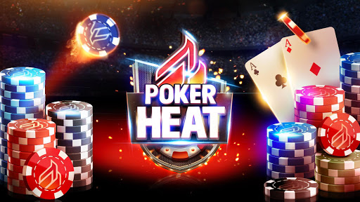 Poker Heat™ - Giochi di Texas Holdem Poker Gratis screenshot 1