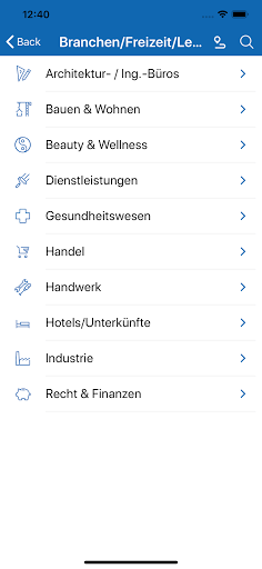 Hardheim • app|ONE screenshot 6