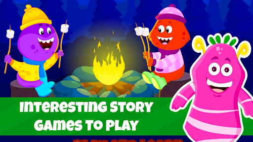 Baby & Toddler Games for 2, 3, 4 Year Olds screenshot 14