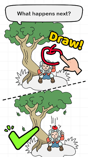 Brain Draw screenshot 1