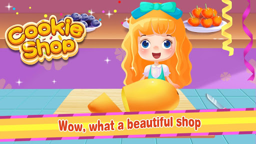 🍪🍪Cookie Shop screenshot 8