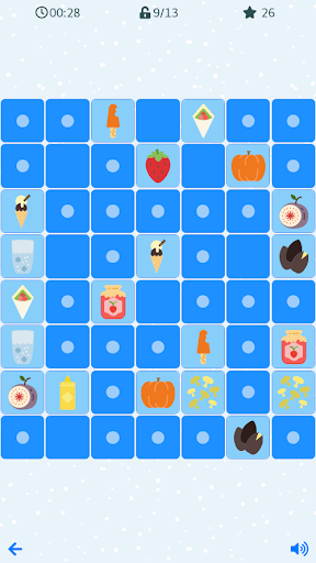 Memory cards free game. Pairs. Concentration. screenshot 17