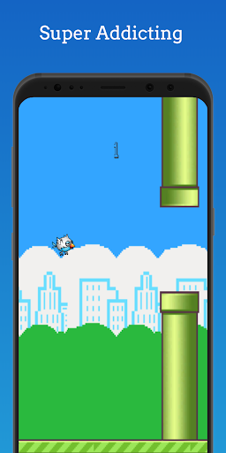 Tappy Bird screenshot 1