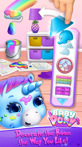 Baby Pony Sisters screenshot 7