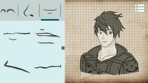 Avatar Maker: Guys screenshot 19