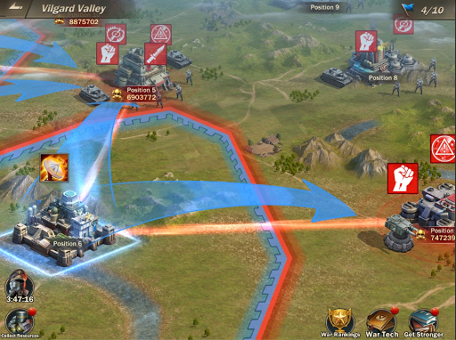 Z Day: Hearts of Heroes | MMO Strategy War screenshot 16