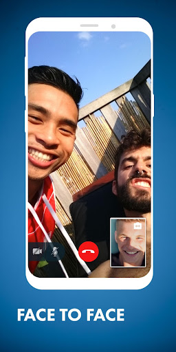 ROMEO - Gay Dating & Chat screenshot 6