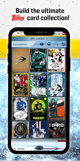 Topps® NHL SKATE™ screenshot 1
