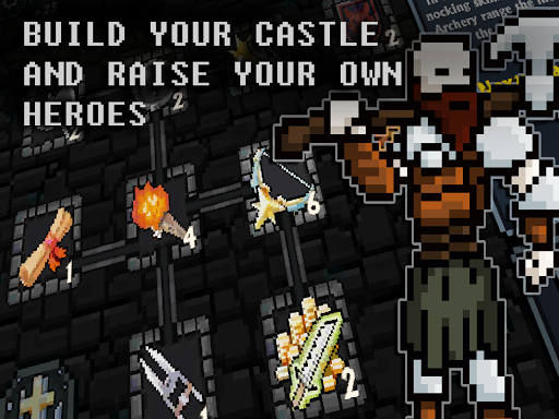 Pocket Rogues screenshot 3