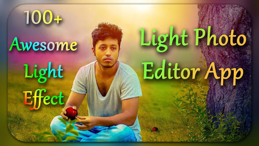 Light Photo Editor screenshot 1