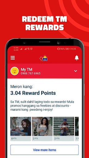 TM: Promos, Rewards and More! screenshot 7