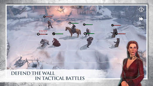 Game of Thrones Beyond the Wall screenshot 2