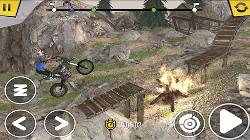 Trial Xtreme 4 Remastered screenshot 3