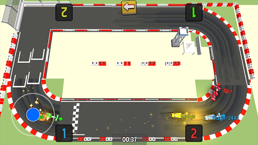 Cubic 2 3 4 Player Games screenshot 15
