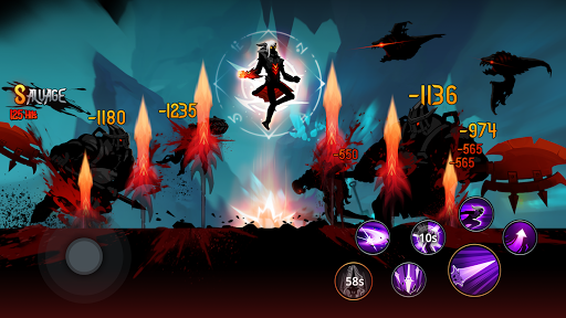 Shadow Knight screenshot 10