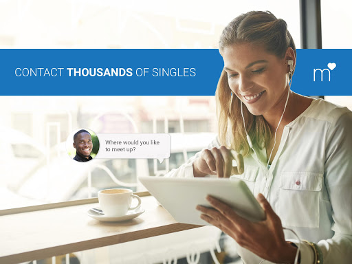 Match : Dating App to Chat, Meet people and date screenshot 7