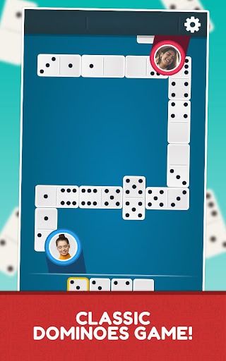 Dominos Online Jogatina screenshot 9