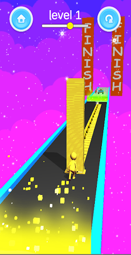 Stack Color 3D - Stack Tower 2020 screenshot 1