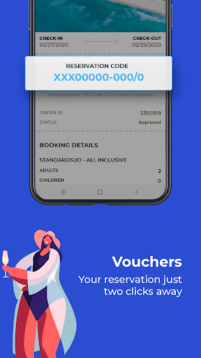 Hurb: Hotels & Resorts for your Vacation screenshot 7