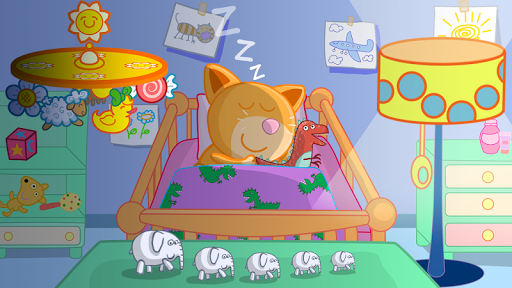 Baby Care Game screenshot 16