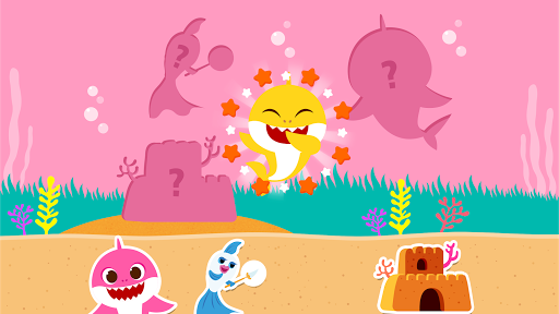 Pinkfong Baby Shark Storybook screenshot 6
