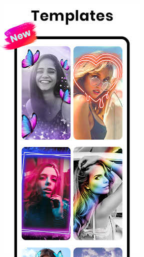 Picture Editor Pro, Effects, Face Filter - PicPlus screenshot 2
