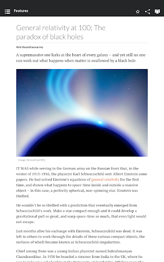 New Scientist screenshot 17