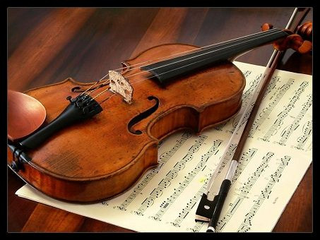 🎻Learn how to play the violin🎻 screenshot 8