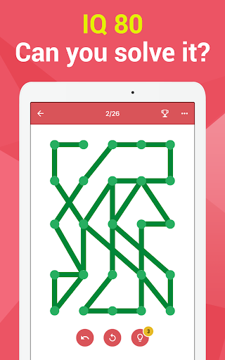 1LINE - One Line with One Touch screenshot 12