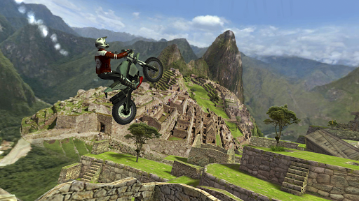 Trial Xtreme 4 Remastered screenshot 1