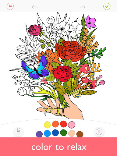 Colorfy screenshot 1