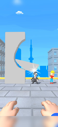 Laser Beam 3D screenshot 2