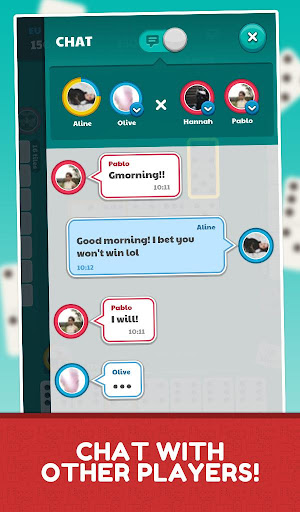 Dominos Online Jogatina screenshot 22