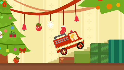Cars games for toddlers screenshot 1