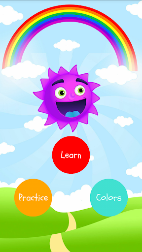 Learn Colors: Baby learning games screenshot 8