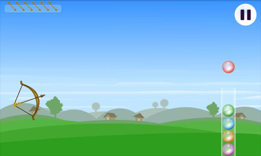 Bubble Archery screenshot 20