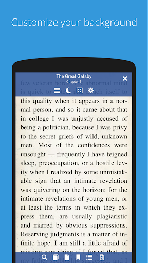KReader screenshot 8