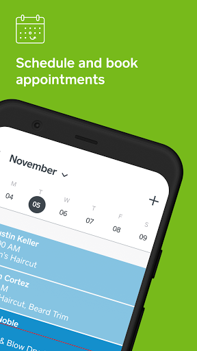 Square Appointments screenshot 2