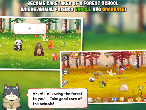 Animal Forest screenshot 19